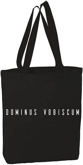 Black Dominus Vobiscum