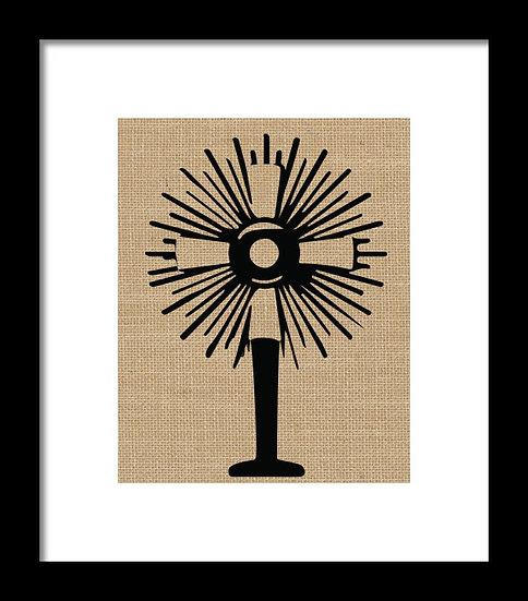 Solemnity of Corpus Christi