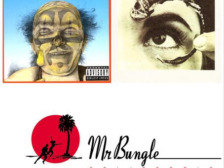 Una introducción (demasiado) breve a Mr. Bungle