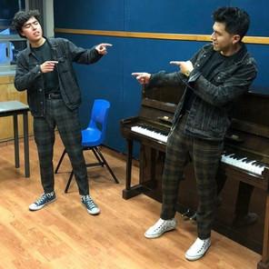 Estilo, negritud y R&B en la ciudad: entrevista con la banda emergente Mulato