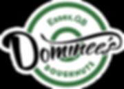 Dominee's Doughnuts Logo