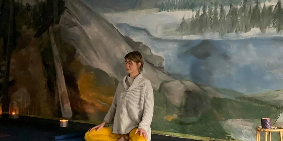 Yoga Weekend Hallingdal Norway