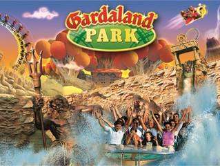 Gardaland za velike i male