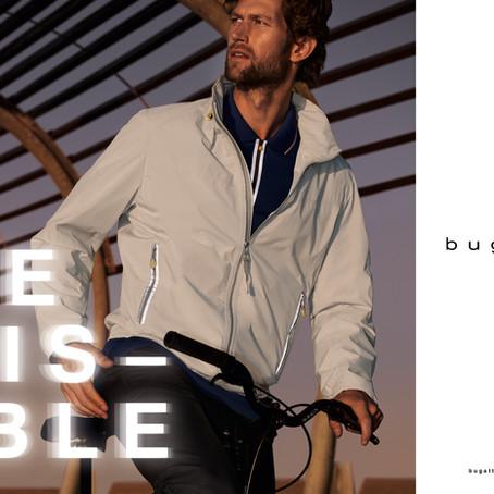 Haben Sie schon eine E-Bike-Jacke