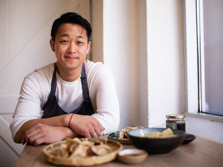 From Passion to Profession: Chef Ken Yau