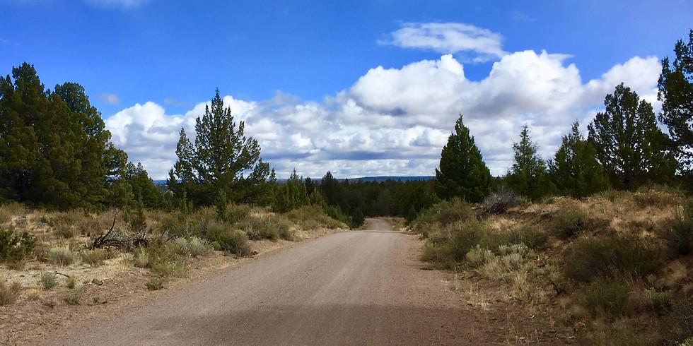 Owyhee Backcountry Ride