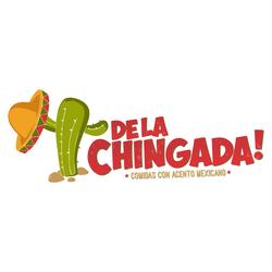 De la Chingada!