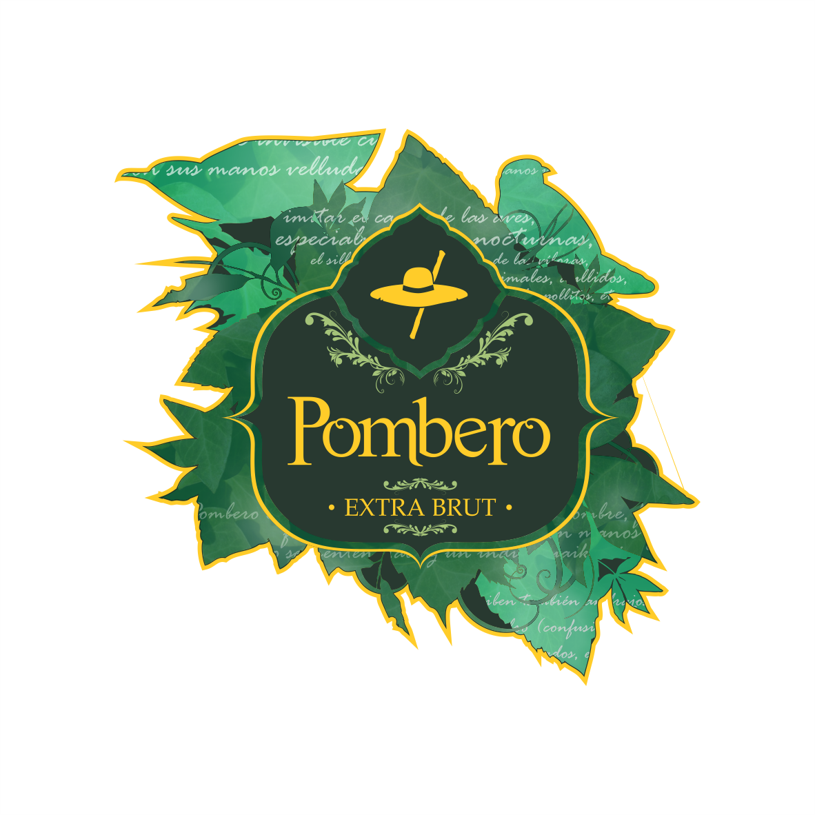 Pombero Champán