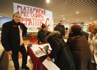 El Consell asegura que no está en peligro la vida de ningún afectado por hepatitis C
