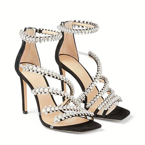 Sandália Luxury Tiffany