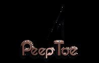 Peep Toe Calçados