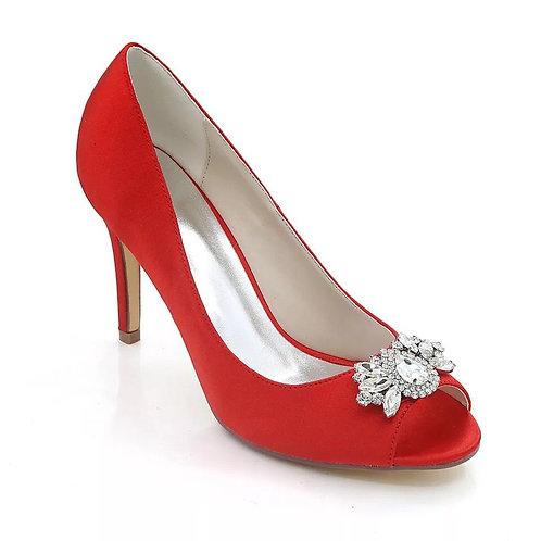 Peep Toe Luxury Clara