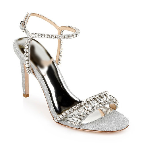 Sandália Luxury Laís Glitter