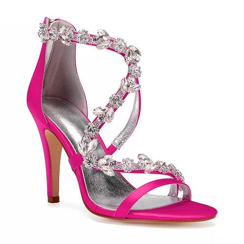 Sandália Luxury Chloe