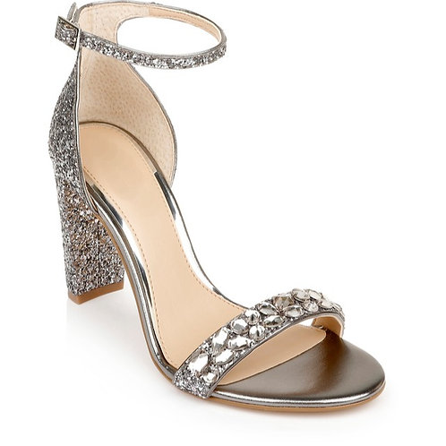 Sandália Luxury Gabrielle Glitter