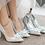Thumbnail: Scarpin Diamond Cinderella Glitter