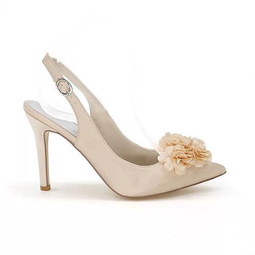 Chanel Slim Flower