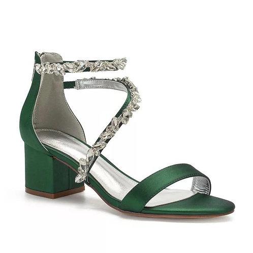 Sandália Luxury Especial Tiras
