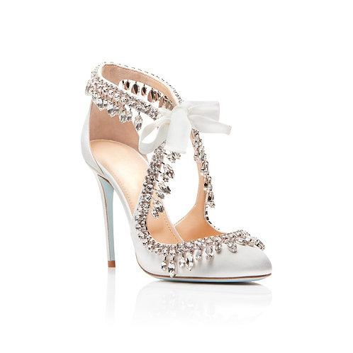 Scarpin Diamond Preciosa - Bico Fino