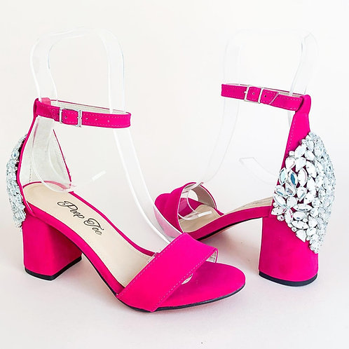 Sandália Luxury Star