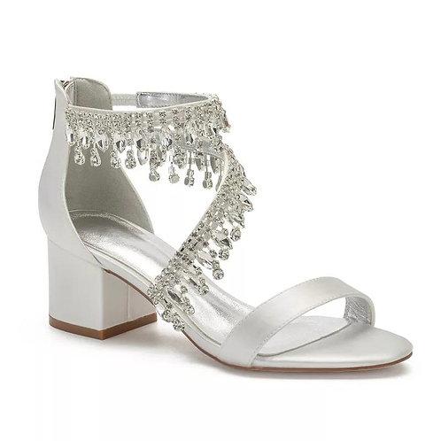 Sandália Diamond Preciosidade