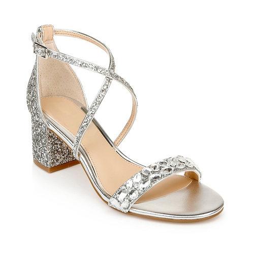 Sandália Luxury Lara Glitter