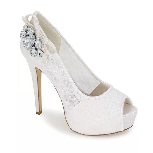 Peep Toe Luxury Giovanna