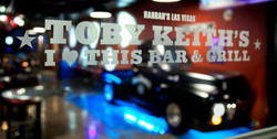 TOBY KEITH'S LAS VEGAS