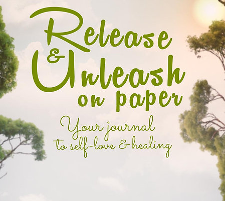 RELEASE & UNLEASH ON PAPER