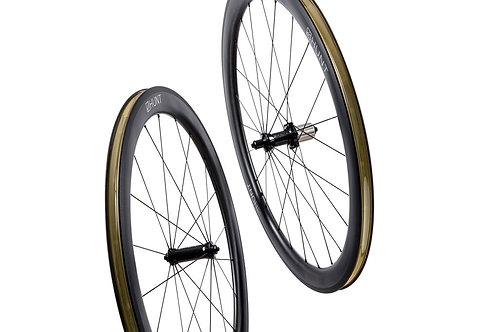 Hunt 50 Carbon Aero Wide Rim Brake Wheels