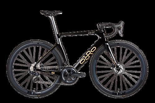 2021 Venturi Ultegra Tailor Made Bike