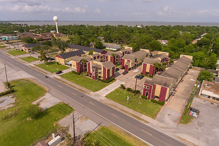 Delta Residence Apartments for lease - La Porte, Houton TX