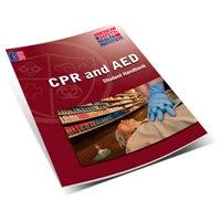 CPR/AED Student Handbook