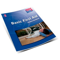 Basic First Aid Student Handbook