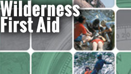 Wilderness First-Aid