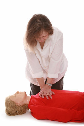 cpr classes,first aid,training