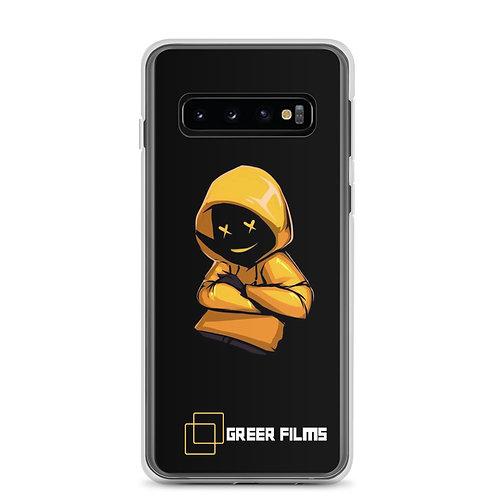Samsung Case - Yellow Dude