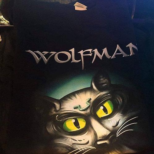 Wolfie T-Shirts