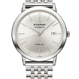 ETERNITY FOR HIM AUTOMATIC 40 MM