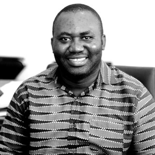 Dr Stephen Appiah Takyi
