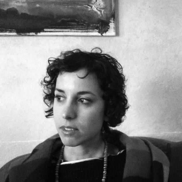 Dr Alice Buoli