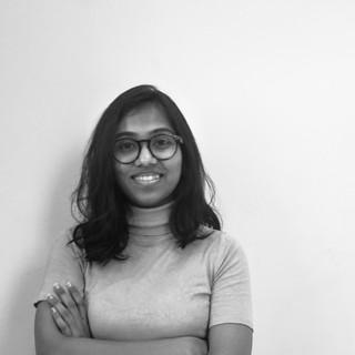Nethra Ganesan