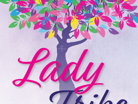 Meet Lady and the Tribe