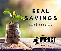 an author stories of savings