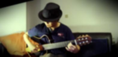 Nobu Matsumura Fingerstyle guitar