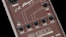 LR. Baggs / Para Acoustic D.I.