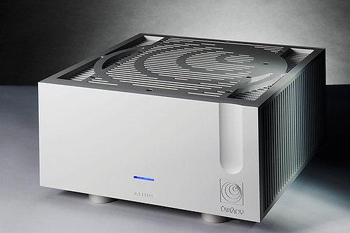 Ypsilon Aelius II Monoblock Amplifier Pair