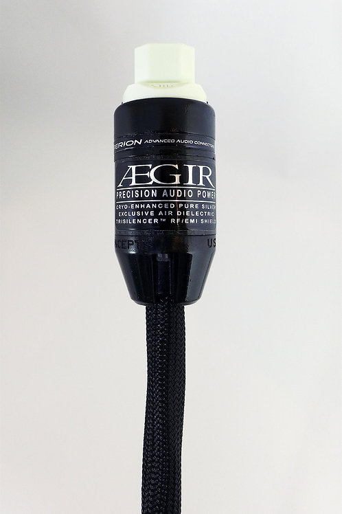 Stage III Concepts Aegir power cord