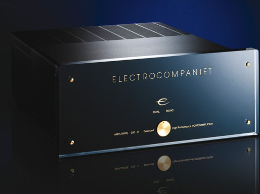 ELectrocompaniet...shhh... Hidden Gem!