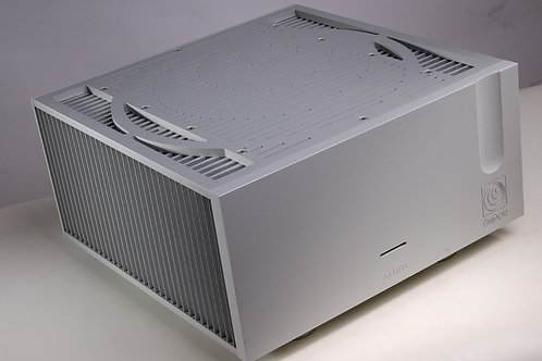 Ypsilon Aelius II Monoblock Amplifier Pair